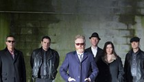 Flogging Molly and Social Distortion Coming to Jacobs Pavilion at Nautica in September