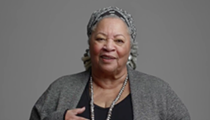 Toni Morrison is in the Spotlight in Uplifting Documentary