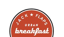 Jack Flaps in Ohio City has Closed