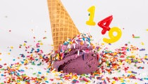 Graeter's Celebrates National Ice Cream Day and its 149th Birthday with $1.49 Cones