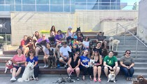 First-Ever PAWsitively Pinecrest Event to Take Place on Aug. 3