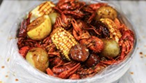 Now Open: The Sauce Boiling Seafood Express in University Heights