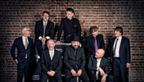 King Crimson's Tony Levin Talks About the Prog Rock Band's 50th Anniversary Tour Coming to MGM Northfield Park