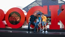Rock Hall to Celebrate Kids Music Day on Oct. 5
