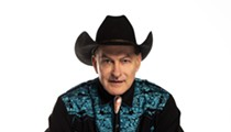 Joe Bob Briggs, Who Speaks on Wednesday at the Capitol Theatre, Talks About His 'Outlaw' Approach to Writing About Film