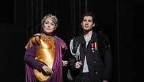 The Means Justify the Ends in Great Lakes Theater's Production of 'Julius Caesar'