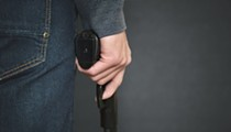Ohio Researchers Say Mental Health Care Alone Won't Cure Gun Violence