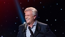 Comedian Ron White To Perform on June 6 at MGM Northfield Park — Center Stage