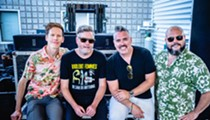 Update: Barenaked Ladies Postpone Their Jacobs Pavilion at Nautica Show to 2022
