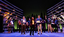 Lakeland Civic Theatre Elevates the Ponderous What Ifs of 'If/Then'