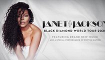 Janet Jackson to Perform at Rocket Mortgage FieldHouse in July