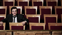 World-Renowned Pianists to Perform a Duo Recital to Benefit CIM's Scholarship Fund