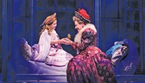 'Anastasia' is Soft and Pretty and a Bit Too Twee