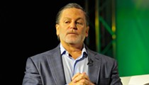 Dan Gilbert Gives First Interview Since Stroke, Says Recovery is Slow But He's Getting Back to Work