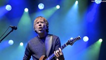 Trey Anastasio Band Show at Jacobs Pavilion in June Canceled Due to Coronavirus