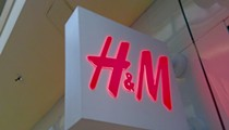 H&M Home Set to Open at Beachwood Place Sometime This Year
