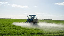 Maker of Controversial Pesticide to Stop Production, Affecting Some Ohio Farmers