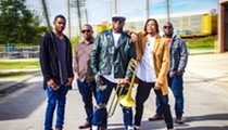 Big Sam's Funky Nation to Bring a Party Vibe to the Rock Hall on Friday