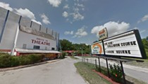 The Only (Yes, Only) Theater Showing First-Run Movies in America Right Now is a Florida Drive-In