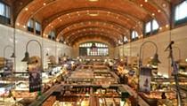 West Side Market Hours Get Slight Adjustment Come August