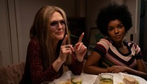 Julianne Moore Shines in Lush, Lengthy Film Adaptation of Gloria Steinem's Life