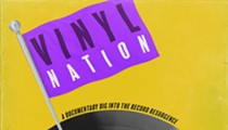 Cinematheque Showing 'Vinyl Nation' Documentary in Its Virtual Screening Room