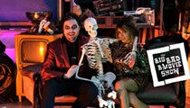 Locally Produced 'Big Bad B-Movie Show' Debuts on Channel 43