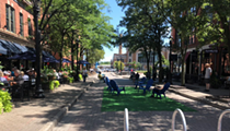 Cleveland City Council Passes Legislation to Keep Extended Outdoor Dining, Drinking Options for Restaurants and Bars Through at Least June 2021