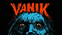 Just in Time for Halloween, VANIK Returns with Horror-Infused New Album