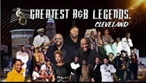 New Documentary Film Centers on Cleveland's Rich R&B History