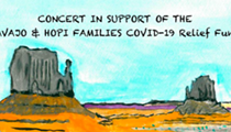 Local Singer-Songwriters To Perform as Part of Musicians Saving Our Home Planet Virtual Concert