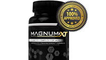 Magnum XT Reviews (2021) – Are These Pills Safe to Use? Read Clinical Research Based Review