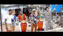 New Music Video Features Collaboration Between Musicians in Havana and Cleveland