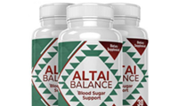 Altai Balance Reviews - Does Altai Balance Supplement Reverse Type 2 Diabetes & Support Blood Sugar Level Naturally?