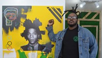 Wood & Green Black Art Haus Partners With NyceCo Prints for Debut Exhibition 'Inspired By: Jean Michel Basquiat'