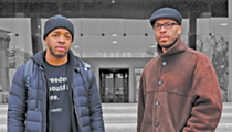Anthony Body of the Bail Project Sues Cleveland Over Curfew Arrest Following George Floyd Protest