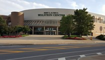 More than 75% of Pfizer Shots at Wolstein Center Went to White People