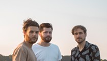 The Lighthouse and the Whaler Releases Anthemic New Single