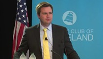 Bearded J.D. Vance Tells Buddies He's Running for Senate, Cage Match for Portman's Seat Intensifies