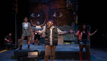 """A Fairy Tale Sticky With Sentiment: """"BKLYN The Musical' Is a Mixed Bag at Porthouse"""