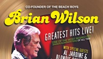 Brian Wilson Headed to Goodyear Theatre in Akron in October