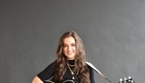 North Olmsted's Anna Scott Releases New Single