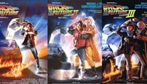 Aut-O-Rama Drive-In Showing 'Back to the Future' Trilogy Every Night Next Weekend