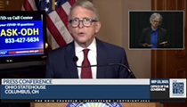 Citing Increasing Covid Cases and Low Vaccination Rates for Younger Ohioans, Ohio Gov. Mike DeWine Announces 'Vax to School' Scholarship Lottery