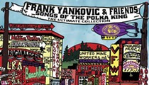 New Frank Yankovic Compilation Due Out in November