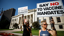 Once Again, Ohio House Ices Vaccine Mandate Bill: 'We Don't Have the Votes'