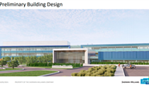 Sherwin-Williams Breaks Ground on Brecksville Research and Development Facility
