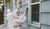 """""""There's No Safe Level of Lead in Kids"""" —National Lead Poisoning Prevention Week Runs Through Saturday"""