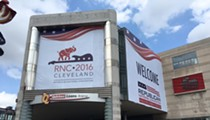 Cleveland Caterers and Restaurants See Cutbacks and Cancellations for RNC-Related Events as Kick Off Approaches