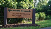 Important Bike Trails Coming to Cleveland, Thanks to Federal Metroparks Grant